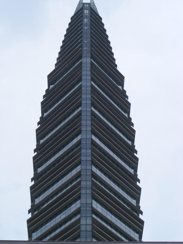 wspolczesna architektura kunmingu