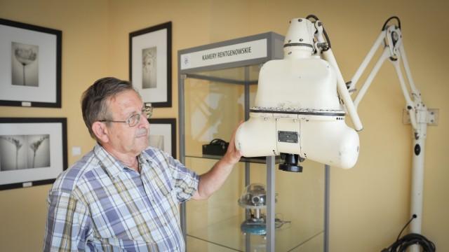 Muzeum Tysiaca I Jeszcze Jednej Lampy Wiadomosci Uczelniane