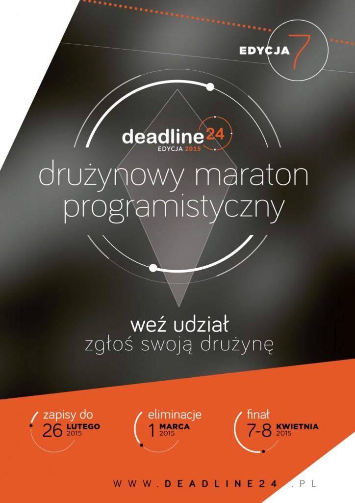 Plakat_Deadline24_pl