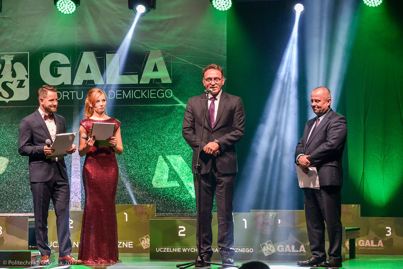 Gala Sportu Akademickiego