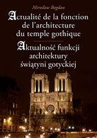 Badania architektury katedr gotyckich