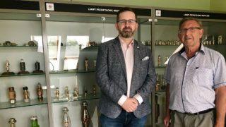 Muzeum Politechniki Opolskiej I Lamp Rentgenowskich Wiadomosci Uczelniane