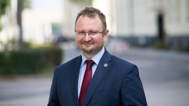 Prof. Grzegorz Królczyk